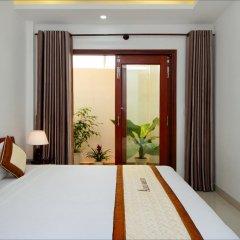 Отель Azalea Homestay 2* Улучшенный номер с различными типами кроватей фото 7
