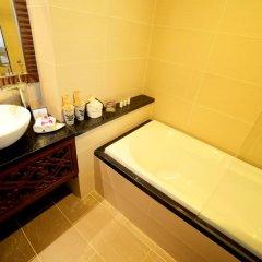 Hanoi La Siesta Hotel & Spa 4* Номер Делюкс с различными типами кроватей