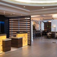 Отель Canopy By Hilton Washington DC Embassy Row гостиничный бар