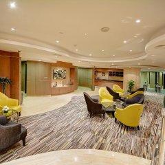 Copthorne Hotel Dubai спа