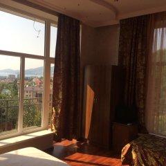 Гостиница Домик на Акациях в Сочи 5 отзывов об отеле, цены и фото номеров - забронировать гостиницу Домик на Акациях онлайн комната для гостей