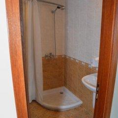 Hotel Bistrica ванная
