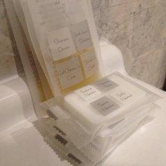 Отель B&B Via Roma suite Ортона ванная фото 2