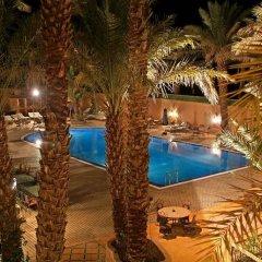 Отель Palais Asmaa Марокко, Загора - отзывы, цены и фото номеров - забронировать отель Palais Asmaa онлайн бассейн