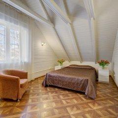 Валеско Отель & СПА Коттедж с различными типами кроватей фото 14