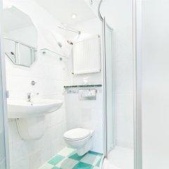 Отель Sanhaus Apartments - Parkowa Польша, Сопот - отзывы, цены и фото номеров - забронировать отель Sanhaus Apartments - Parkowa онлайн ванная