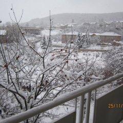 Отель KetcharetsI Private House Цахкадзор балкон
