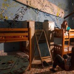 Hostel Jones - Hostel Кровать в общем номере фото 4
