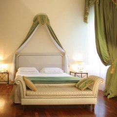 Отель Relais Villa Antea 3* Улучшенный номер с различными типами кроватей фото 10