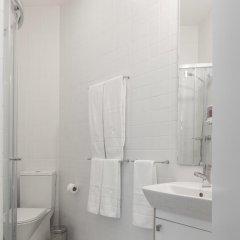 Апартаменты Lisbon Serviced Apartments - Castelo S. Jorge ванная фото 2