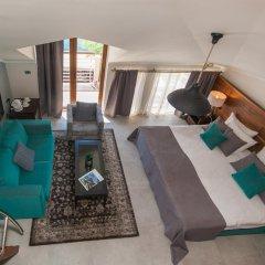 Hotel Casa del Mare - Amfora 4* Люкс с различными типами кроватей фото 4