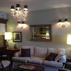 Отель Auberge La Goeliche Канада, Орлеан - отзывы, цены и фото номеров - забронировать отель Auberge La Goeliche онлайн интерьер отеля