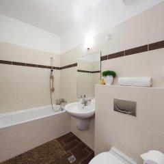 Отель Lord Residence ванная фото 2