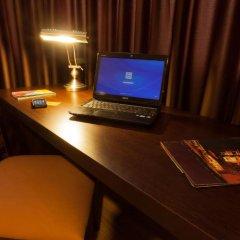 Barnard Hotel 3* Улучшенный номер с различными типами кроватей фото 9