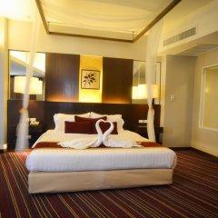 Ambassador Bangkok Hotel 4* Улучшенный номер фото 14