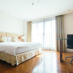Отель Thomson Residence 4* Номер Делюкс фото 8