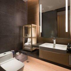 Sonmei Crystal Hotel Стандартный номер фото 11