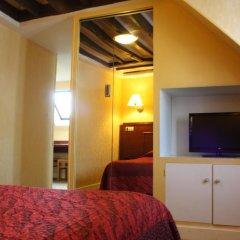 Отель Havane 3* Стандартный номер с различными типами кроватей фото 22