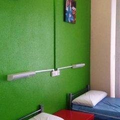 Отель Pensión Universal 2* Стандартный номер с различными типами кроватей фото 3