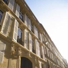 Отель Hôtel Saint Vincent фото 2