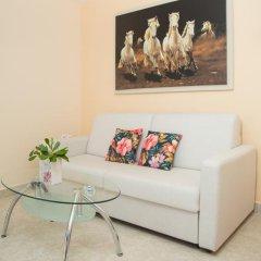 Апартаменты Brentanos Apartments ~ A ~ View of Paradise Семейные апартаменты с двуспальной кроватью фото 48