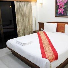 Отель Sabai Inn Patong комната для гостей фото 4