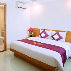 Majestic Star Hotel 3* Номер Делюкс с различными типами кроватей фото 3