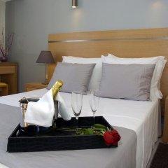 Albufeira Sol Hotel & Spa 4* Студия с различными типами кроватей фото 9