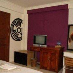 Viva Hotel 2* Стандартный номер с различными типами кроватей