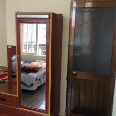 Huong Giang Hotel Стандартный номер с различными типами кроватей фото 7