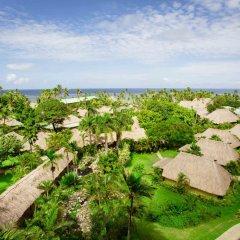 Отель Outrigger Fiji Beach Resort 4* Стандартный номер с различными типами кроватей