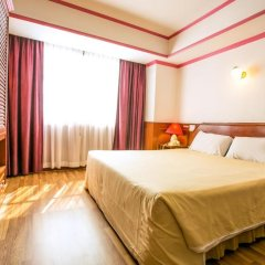 Elizabeth Hotel 3* Улучшенный номер с различными типами кроватей фото 5