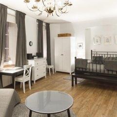 Отель Ars Vivendi Rezidence Латвия, Рига - отзывы, цены и фото номеров - забронировать отель Ars Vivendi Rezidence онлайн комната для гостей фото 5