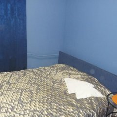 Мини-отель ТарЛеон 2* Стандартный номер разные типы кроватей фото 28