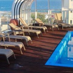 Hotel Baia De Monte Gordo бассейн фото 5
