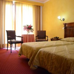 Отель Vila Belvedere 3* Стандартный номер с 2 отдельными кроватями фото 4