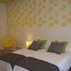 The Hotel 592 2* Стандартный номер с различными типами кроватей фото 12