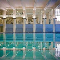 YMCA Three Arches Hotel Израиль, Иерусалим - 2 отзыва об отеле, цены и фото номеров - забронировать отель YMCA Three Arches Hotel онлайн бассейн фото 2
