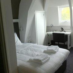 Hotel Vossius Vondelpark 3* Стандартный номер с двуспальной кроватью фото 5