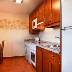 Отель Casas Rurales Pirineo Испания, Аинса - отзывы, цены и фото номеров - забронировать отель Casas Rurales Pirineo онлайн в номере фото 2