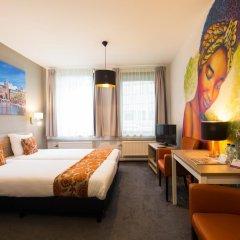 Amsterdam Teleport Hotel 3* Студия с 2 отдельными кроватями