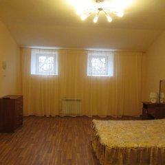 Гостиница Ришельевский Улучшенные апартаменты разные типы кроватей фото 19