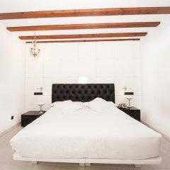 Отель Posada del León de Oro 4* Стандартный номер с различными типами кроватей фото 2