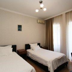 Отель GTM Kapan 3* Стандартный номер с различными типами кроватей фото 14