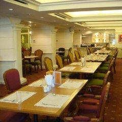 Отель Ebina House Бангкок питание