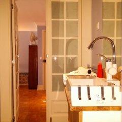 Апартаменты Spirit Of Lisbon Apartments Студия фото 29