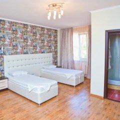 Гостиница Рай комната для гостей фото 8