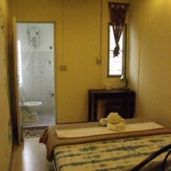 Отель Taewez Guesthouse 2* Стандартный номер фото 10