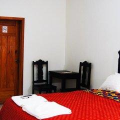 UW Oasis Hotel удобства в номере