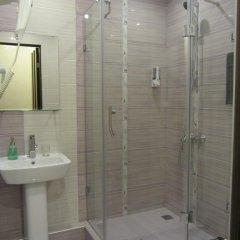 Дуэт-Отель ванная фото 2